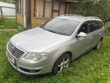 Пушкино Passat 2006