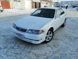 Барнаул Mark II 1999