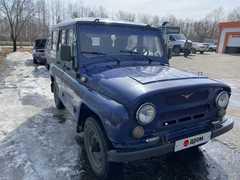 Хабаровск 3151 2002