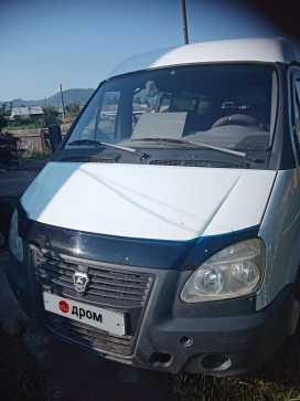Нерчинск 2217 2009