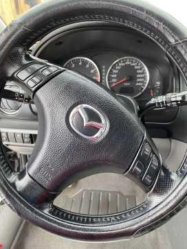 Горно-Алтайск Mazda Mazda6 2005