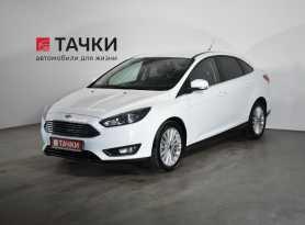 Иркутск Focus 2019