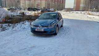 Челябинск Golf 2013