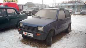 Тольятти 1111 Ока 2005