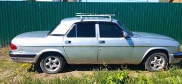 Лосино-Петровский 3110 Волга 2003