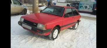 Иркутск Familia 1985