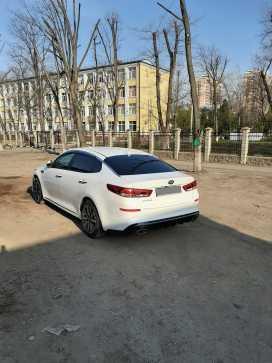Краснодар Optima 2019