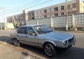 Грозный BMW 3-Series 1984