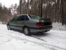 Курск Passat 1988