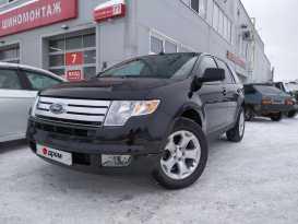 Барнаул Ford Edge 2007