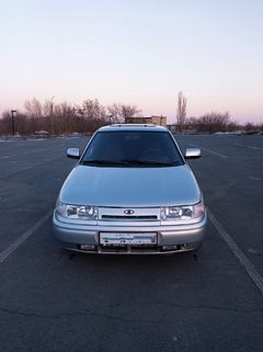 Новотроицк Лада 2112 2005