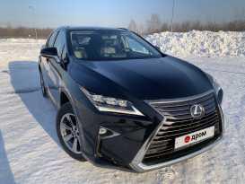 Новокузнецк Lexus RX300 2018