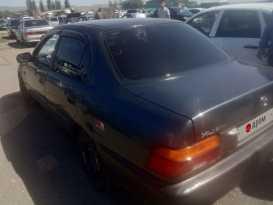 Сурхахи Corolla 1992