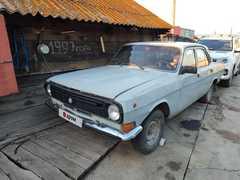 Шира 24 Волга 1982