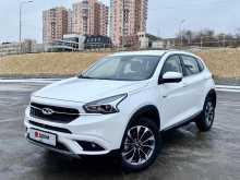 Волгоград Tiggo 7 2019