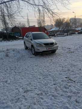 Омск Lexus RX350 2006