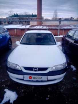 Майкоп Opel Vectra 1996