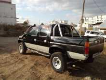 Иркутск Datsun 1995