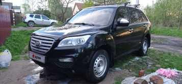 Ярославль X60 2013
