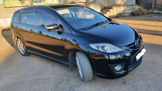 Улан-Удэ Mazda Premacy 2007