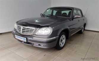 31105 Волга 2008