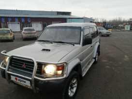 Кемерово Pajero 1995