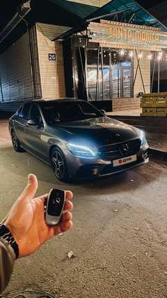 Томск C-Class 2018
