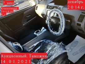 Москва Prius a 2014