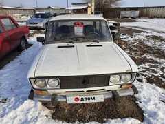 Астрахань 2106 1999