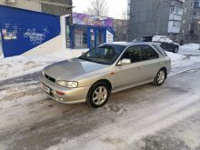 Челябинск Impreza 2000