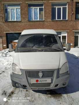 Новосибирск 2217 2012