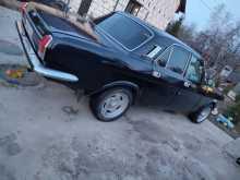 Воронеж 24 Волга 1990