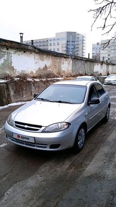 Пятигорск Lacetti 2010