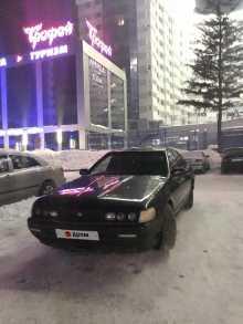 Барнаул Cefiro 1991