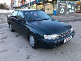 Воронеж Carina E 1995