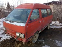 Омск Vanette 1984