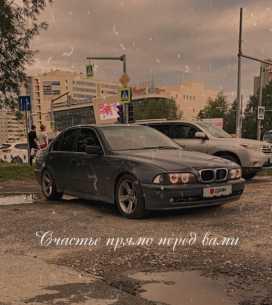 Нижневартовск 5-Series 2001