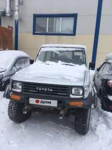 Барнаул Land Cruiser 1993