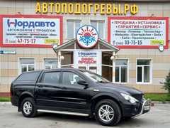 Сургут Actyon Sports 2012