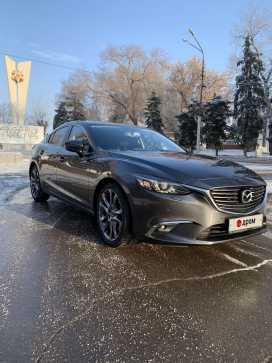 Саратов Mazda Mazda6 2018