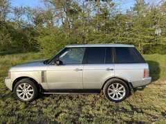 Симферополь Range Rover 2005