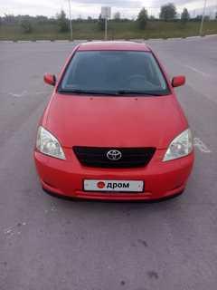 Рязань Corolla 2003