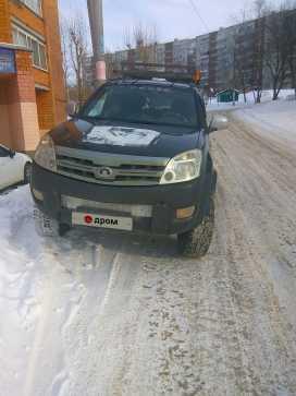 Красноярск Hover 2008