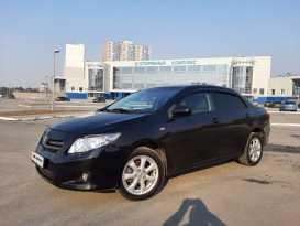 Сургут Corolla 2008