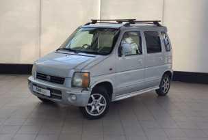 Wagon R Plus 1998