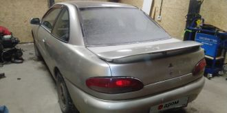 Красноярск Mirage 1995