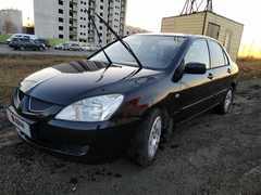 Челябинск Lancer 2005