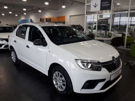 Кемерово Renault Logan 2021