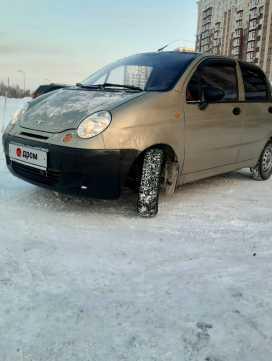 Кемерово Matiz 2011