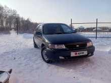 Омск Corolla II 1994